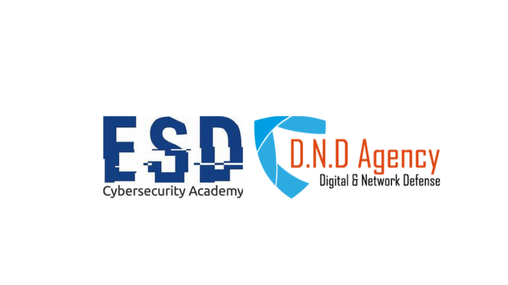 DND Agency X ESD Academy